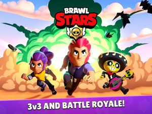 Brawl Stars 19.106 Screen 6