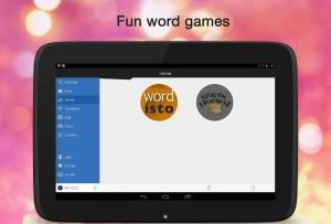 Android Sesli Sözlük Screen 9