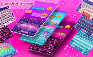 Redraw Keyboard Emoji & Themes 2.8.1c Screen 6