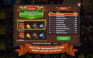 Marmok's Team Monster Crush 1.4 Screen 4