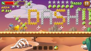 Kiwi Dash 2.0.8 Screen 3