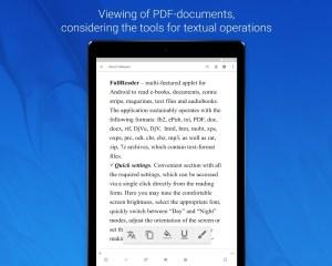 FullReader – e-book reader 4.0.7 Screen 6