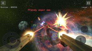 Gunner : Free Space Defender 1.7.10 Screen 8