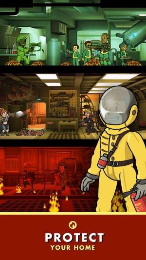 Fallout Shelter 1.13.23 Screen 5