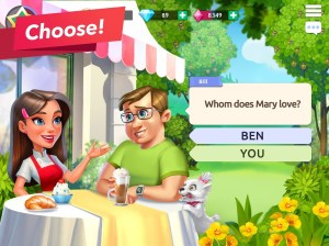 My Cafe — Restaurant management game & Recipes 2021.8.4 Screen 9
