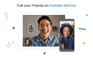 Android Google Duo – High quality video calls Screen 1