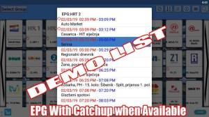 ULTIMATE IPTV Plugin-Addon 3.26 Screen 10