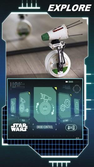 Star Wars™ Ultimate D-O 2.3 Screen 5