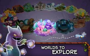 My Singing Monsters 2.3.3 Screen 14