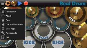 Real Drum 4.8 Screen 5
