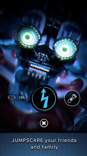 Five Nights at Freddy's AR: Special Delivery 13.3.0 Screen 5