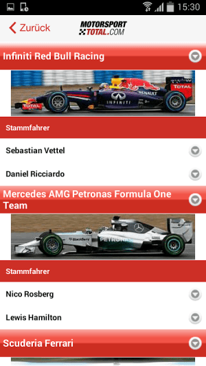 Motorsport-Total.com 2.5.2 Screen 3