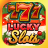 Lucky Slots - Free Casino Game Logo