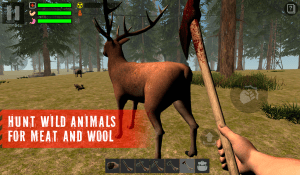 The Survivor: Rusty Forest 1.2.5 Screen 5