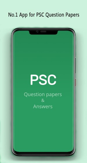 KERALA PSC QUESTION PAPERS & ANSWERS 2.05042020 Screen 5