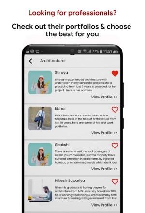 Android Lokaleye Screen 4