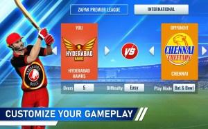 T20 Cricket Champions 3D 1.8.274c Screen 2