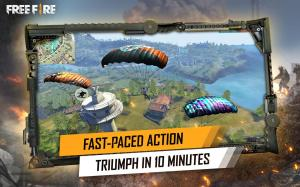 Garena Free Fire 1.38.0 Screen 3