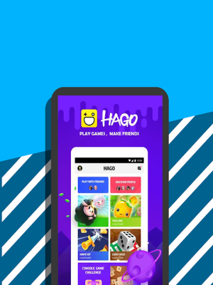 Tips for HAGO - Play With New Friends, Voice Chat 1.0 Screen 2