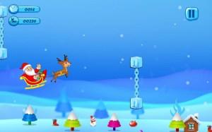 Flying Santa Claus 1.6 Screen 2