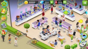 My Cafe — Restaurant game 2020.9.1 Screen 3