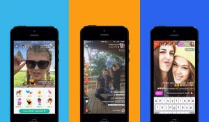 tips live.ly by musically 1.2 Screen 4