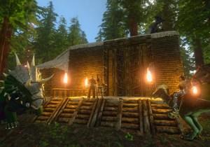ARK: Survival Evolved 2.0.12 Screen 6