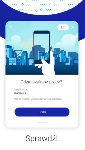 Pracuj.pl - Oferty pracy. Sprawdź, czy nie szukasz 4.28.3 Screen 3