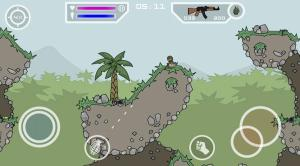 New Doodle Army 2 Mini Militia Tips and Tricks 1.0 Screen 1