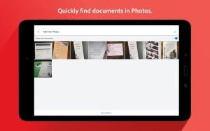 Adobe Scan: PDF Scanner, OCR 19.10.01 Screen 11