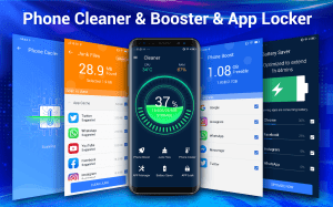 Cleaner - Phone Booster 1.7.5 Screen 6