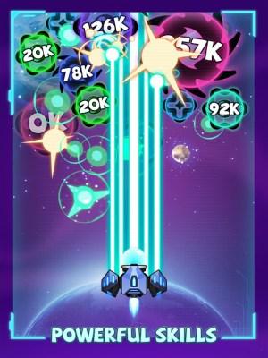 Virus War - Space Shooting Game 1.6.9 Screen 2