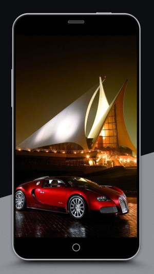 Cool Car HD Wallpaper 1.1.2 Screen 3