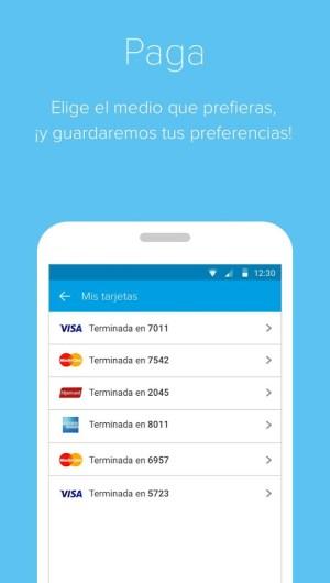 com.mercadopago.wallet 2.12.4 Screen 5