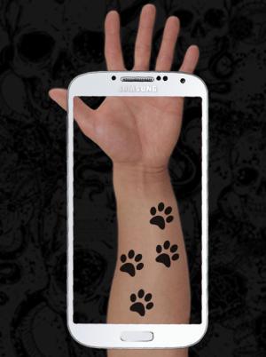 Tattoo Your Body Cam 1.2 Screen 4