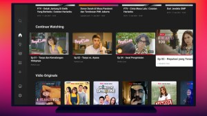 Android Vidio TV - Watch Video, TV & Live Streaming Screen 2