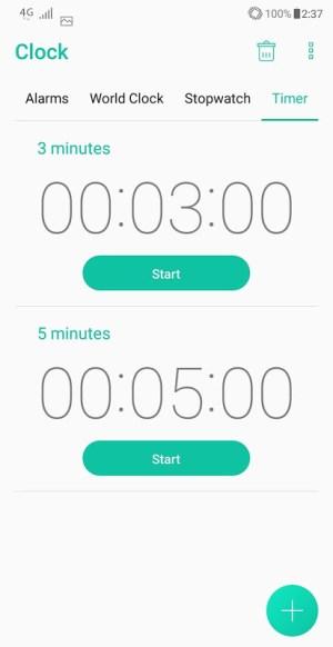 ASUS Digital Clock & Widget 5.0.0.45_190227 Screen 5
