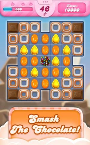 Candy Crush Saga 1.210.2.1 Screen 22