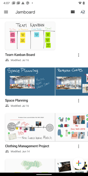 Jamboard 1.0.294252328 Screen 15