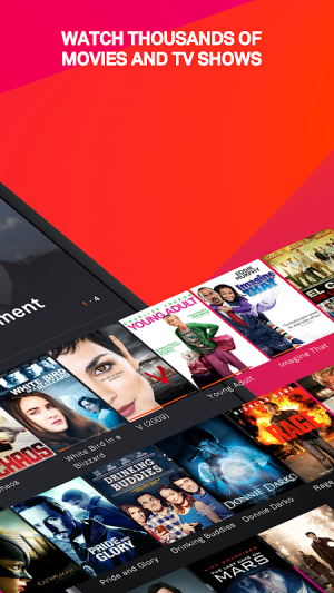 Tubi - Free Movies & TV Shows 3.2.0 Screen 2
