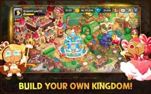 Cookie Run: Kingdom - Kingdom Builder & Battle RPG 2.1.102 Screen 8