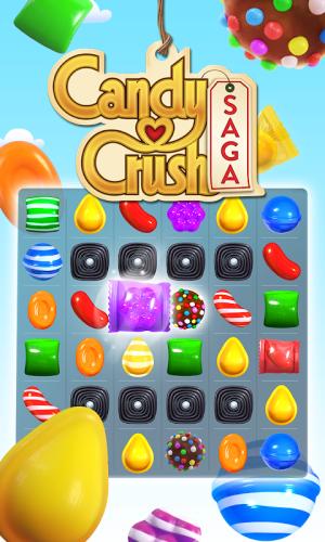 Candy Crush Saga 1.165.0.4 Screen 3
