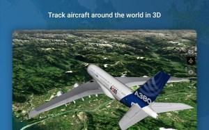 Flightradar24 Flight Tracker 8.7.3 Screen 13