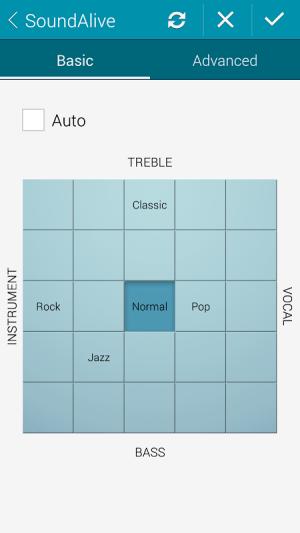 Samsung Level 3.1.7.99 Screen 2