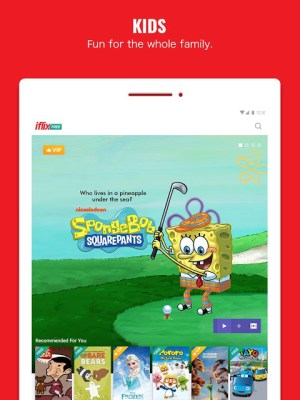 iflix 3.3.0-11781 Screen 13