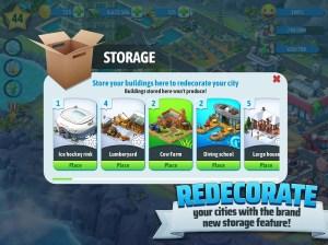 City Island 5 - Tycoon Building Simulation Offline 1.13.8 Screen 10