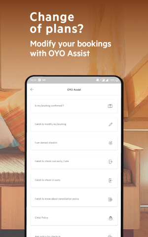 OYO: Book Rooms With The Best Hotel Booking App 5.1.9 Screen 18