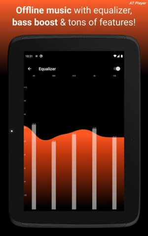 Free Music Download, Music Player, MP3 Downloader 1.376 Screen 4