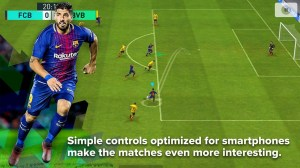 PES 2018 PRO EVOLUTION SOCCER 2.0.0 Screen 17