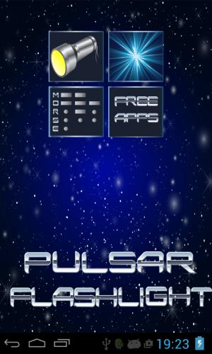 Pulsar 3 in 1 Flashlight 1.9.2 Screen 11